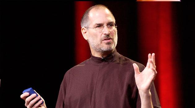 Lecciones De Liderazgo De Steve Jobs Apple