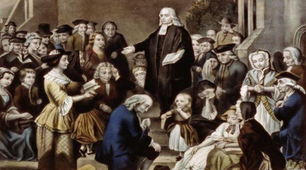 Frases Celebres De John Wesley Tecnoiglesia