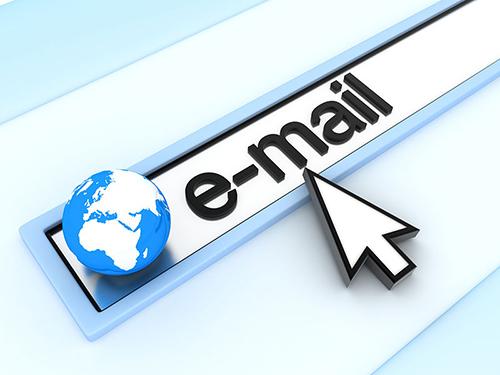 Address line, e-mail