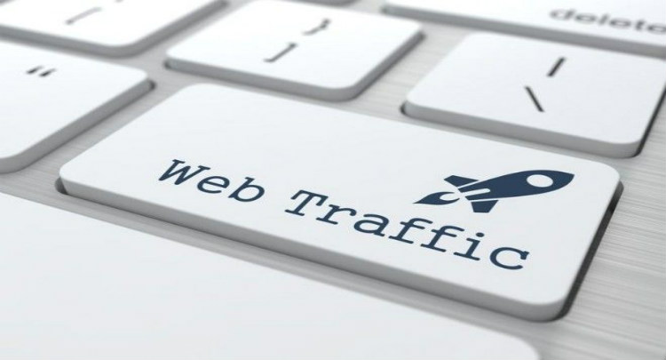 Tráfico-web-visitas