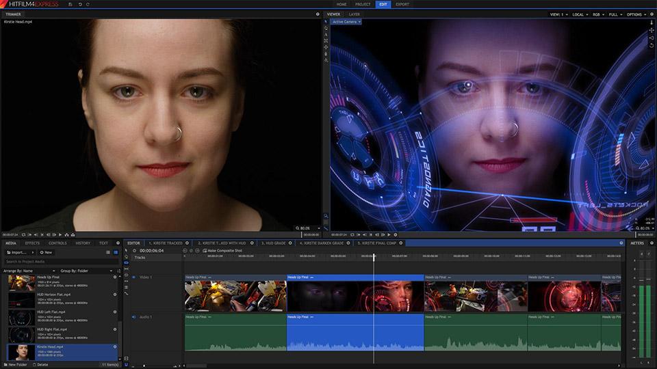 Los Mejores Softwares De Edición De Vídeo Gratuitos Tecnoiglesia Com